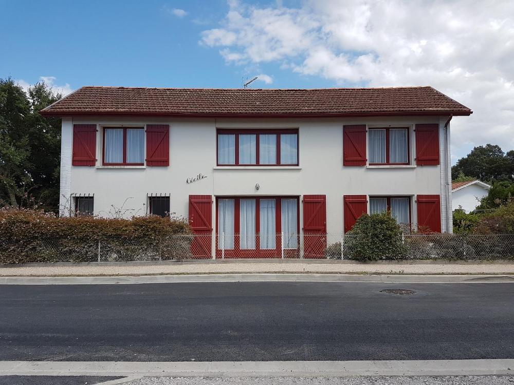 Bénesse-Maremne Vente Maison 5 pièce(s)