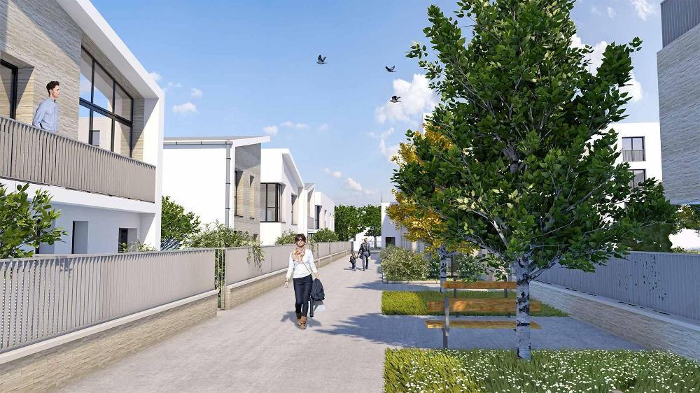 La Rochelle LAFOND Appartement 3 pièce(s)