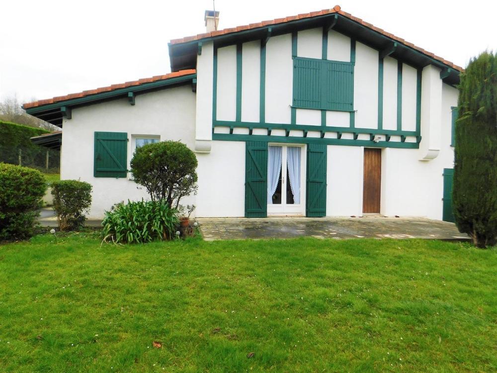 Saint-Jean-de-Luz Nord Maison  6 pièces