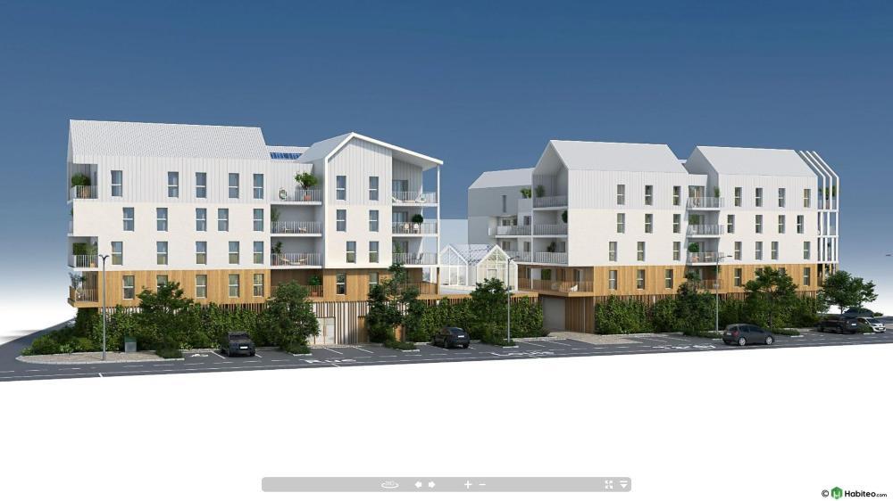 Lagord Vente Appartement 3 pièce(s)
