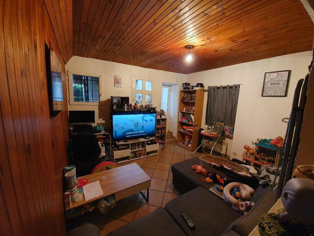 Boucau Vente Appartement 3 pièce(s)