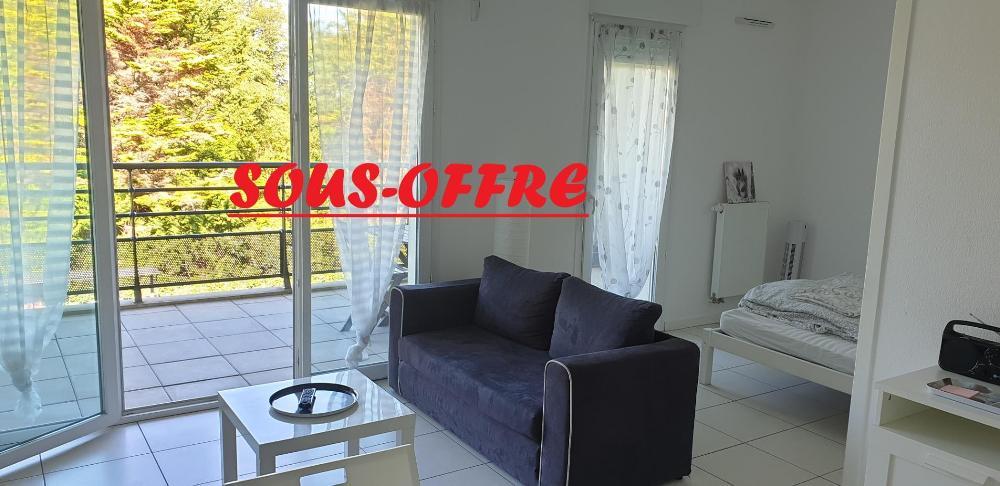 Vente Appartement TARNOS- T1 BIS 35m²