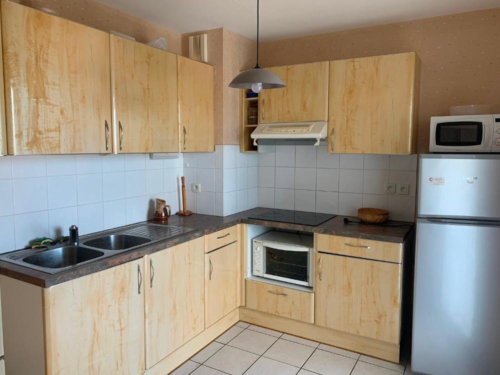 Saint-Paul-lès-Dax Vente Appartement 2 pièce(s)