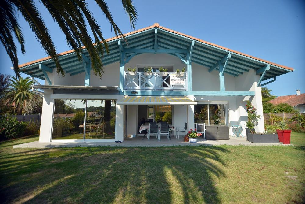 Maison TARNOS 133 M2
