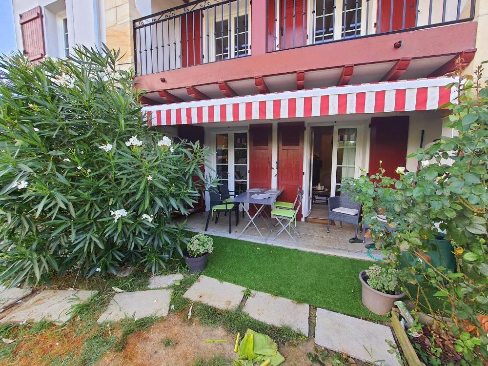 Ascain Vente Appartement 3 pièce(s)