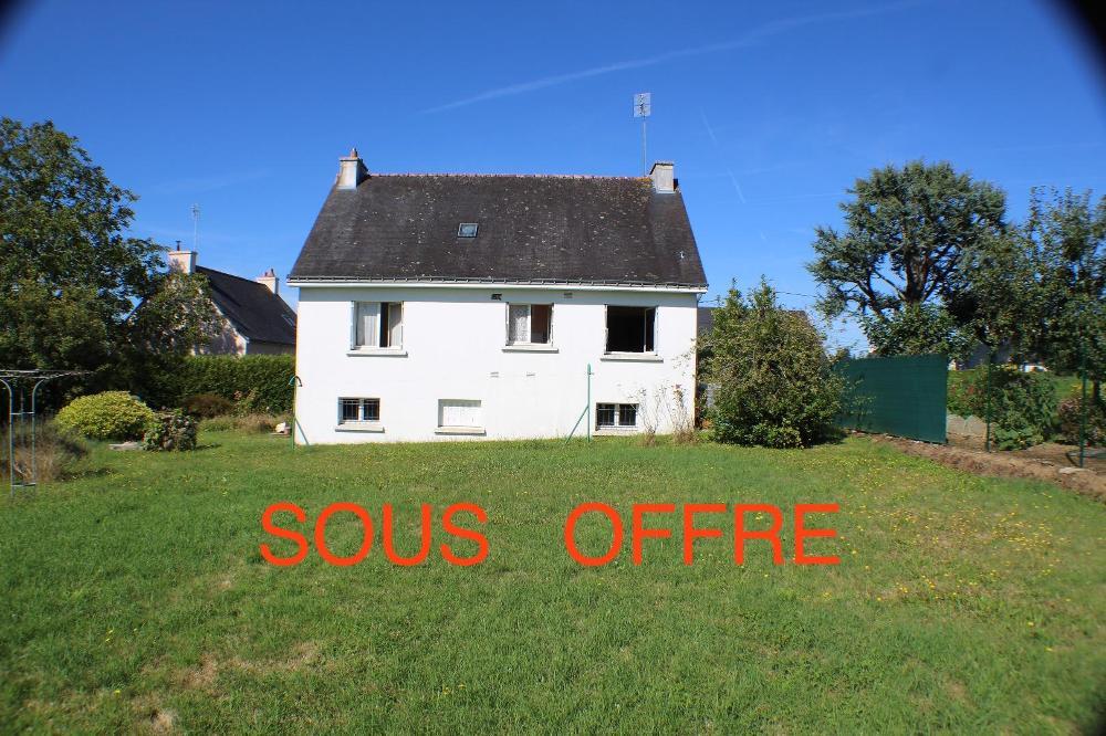 Le Faouët Vente Maison 5 pièce(s)