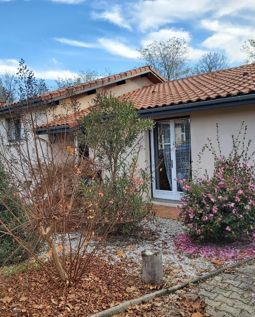 Saint-Paul-lès-Dax Vente Maison 5