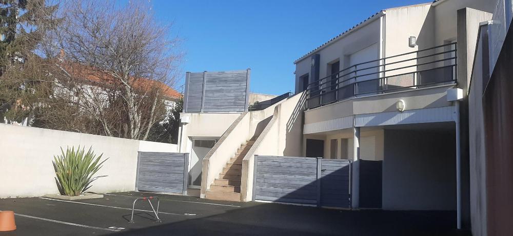La Rochelle Vente Appartement 2 pièce(s)