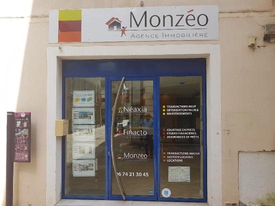 Agence immobilière Monzéo DAX