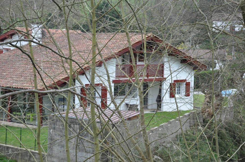 Espelette Vente Maison 5 pièce(s)