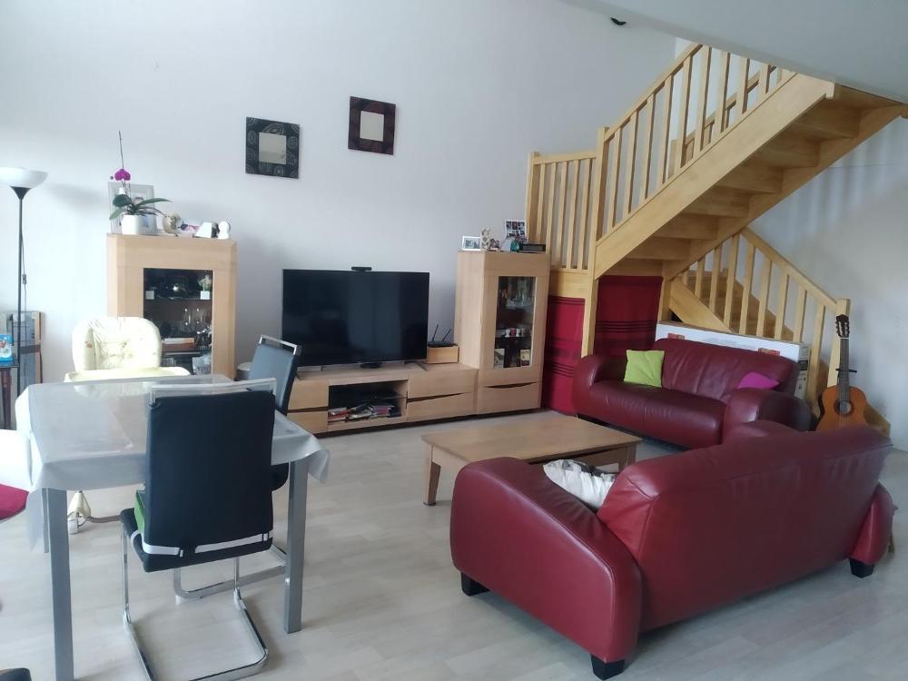 Auzeville-Tolosane Vente Appartement 6 pièce(s)