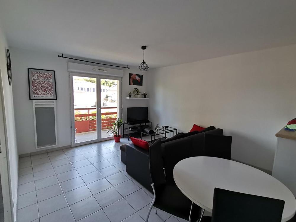 Appartement T2 à Dax