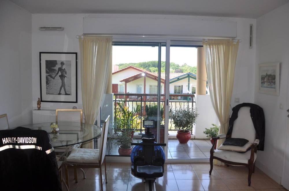 Ascain Vente Appartement 2 pièce(s)
