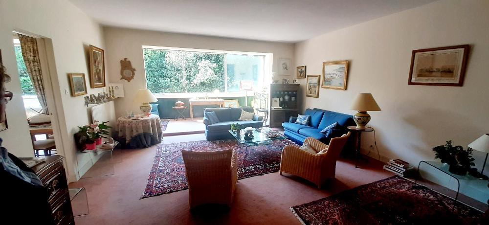 La Rochelle Vente Appartement 4 pièce(s)