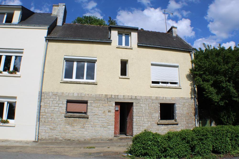 Bieuzy Vente Maison 2 pièce(s)