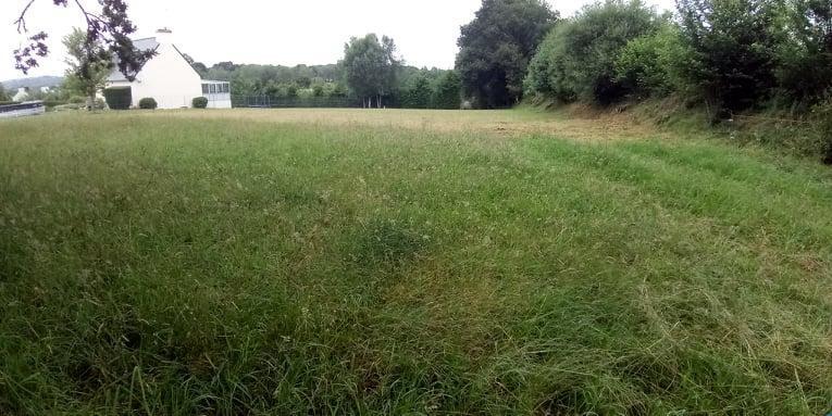 Plouray Vente Terrains à bâtir