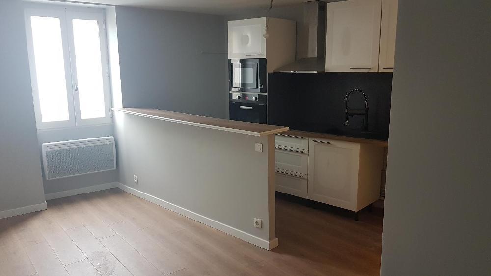 Dax Vente Appartement 2 pièce(s)
